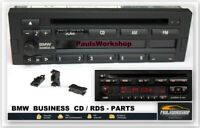 Radio BMW Business CD 1x Stk. Abdeckung Business CD RDS Cover Deckel Abdeckkappe