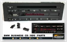 Radio BMW Business CD Abdeckung Business CD RDS Cover Deckel Abdeckkappe