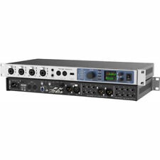 RME Fireface UFX Thunderbolt & Usb3 Audio Midi Interface