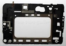 OEM SAMSUNG GALAXY TAB S2 SM-T713 MID FRAME DISPLAY HOUSING BEZEL LOUD SPEAKER