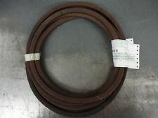 """JOHN DEERE Genuine OEM Mower Deck Belt TCU26908 54"""" deck Z820A Z830A Z810A Z840A"""