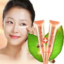 Snail Essence Eye Cream for Anti-Dark Circle Removing puffiness Wrinkle Hot Sale