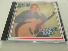 Martin Barry - Looking Back (CD Album) Used Very Good