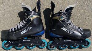 Marsblade Bauer One95 Size 8 Inline Skates