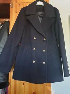Navy coat 14