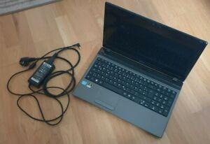 ACER Aspire Laptop 5750G-2434G32MNKK P5WE0 ohne Festplatte Intel Core-i5 Nvidia