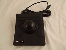 CH Products DT225 Hologic PS/2 4 Button Trackball 45-3