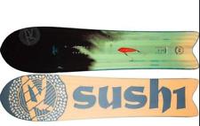 New listing 2018 Rossignol Sushi Snowboard - 145cm | FREE SHIPPING!