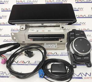 BMW NBT EVO ID4 GPS Touch idrive F30 F31 F34 F35 M3 M4 SAT NAV 2021 Radio +VIM