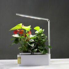 Plant Indoor Garden Gardening Planter Kit Herb Hydroponic Growing Pot System