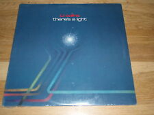 LUI COLLINS theres a light LP RECORD - sealed