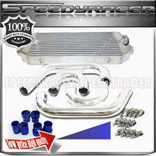 """Fits Nissan 300ZX Z32 Intercooler + Intercooler Piping kits  2"""" & Pipe Kits"""