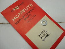 """Homelite 84003 Chainsaw Flat Washer (1/4"""") for 250, 252, 360 Automatic"""