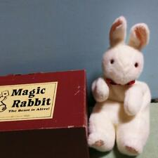 """Tenyo Magic Rabbit Trick """"The Beast is Alive"""" Party Goods superb condition Japan"""