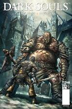 Dark Souls Winters Spite #2A, NM 9.4, 1st Print, 2017, Unlmtd Shipping Same Cost