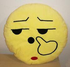 Peluche emoticon whats app cuscino faccina 30 cm smile plush toys emoji pillow