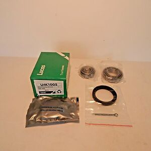 New Lucas Brand Front Wheel Bearing Kit for MG MGB 1963-1980