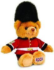 Keel toys 15 cm london guardsman bear jouet jeu enfants jouer cadeau fabriqué à partir de la hig