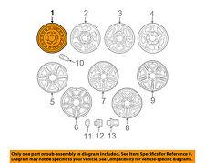 TOYOTA OEM 01-04 Tacoma-Steel Wheel 42601AF010