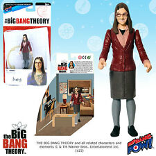 The Big Bang Theory Amy Action Figure Series 1​ ​LE 2000