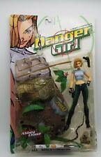1999 McFarlane Toys Danger Girl: ABBEY CHASE