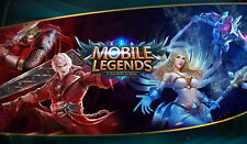 Keyboard Mouse Pad Hot Mobile Game Custom Play Mat for ML Mobile Legends YuGiOh
