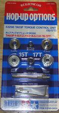 Tamiya TA03F TA03FS Torque Unit (15/17T) NEW 53298