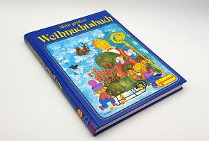 Felicitas Kuhn u.a. - Mein großes Weihnachtsbuch - 1994 EA - sehr guter Zustand!