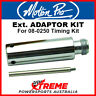 Motion Pro Out-of-Frame 55mm Ext. Adapt Kit for 08-0250 Timing Kit 08-080249