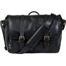 Ona Leather Brixton Shoulder Camera Bag (Black)