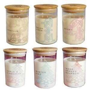 The Celtic Collection Scented Candle Range