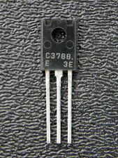 Sanyo 2SC3788 C3788 NPN Transistor 200V 100mA