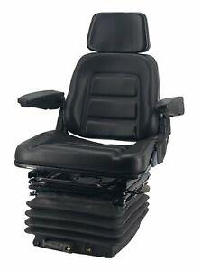 Concentric 330S Case, Caterpillar, John Deere, New Holland Backhoe Seat