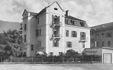 2877) MERANO (BOLZANO) HOTEL BAVIERA.