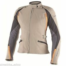 Dainese Women Attachment Zip, Full Motorcycle Jackets