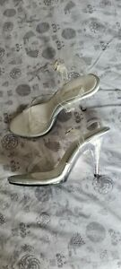 Pleaser Fabulicous Size 9/10 Heels
