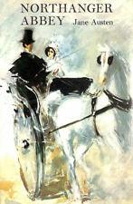Northanger Abbey (Zodiac) by Austen, Jane