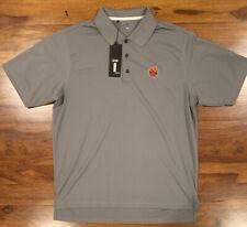 New listing New York Knicks Mens Adidas Performance Climalite Golf Polo Shirt
