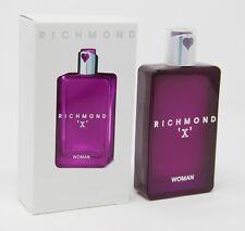 Richmond X woman Eau de Toilette 75 ml