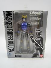 Masked Kamen Rider Kuuga Dragon Form SHF S.H. Figuarts Figure Bandai Japan
