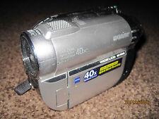 DVD SONY DCR-DVD110E Hybrid Camcorder. difettoso!!!