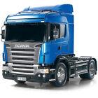 Tamiya 56318 1/14 Scania R470 Highline On-Road Tractor Truck Kit