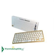 TASTIERA LINQ BK-801 BLUETOOTH PER SMARTPHONE IPAD TABLET PC MAC