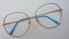 Markenlose Vollrand-Brillenfassungen aus Metall