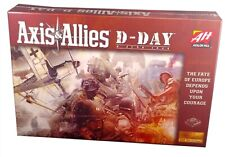 Avalon Hill, Axis And Allies D-Day Board game, New and Sealed