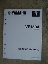 2013 Yamaha Outboard Motor VF150A Service Manual MORE MANUALS IN OUR STORE U