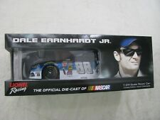 2015 DALE EARNHARDT JR LIONEL NATIONWIDE Color chrome NEW in BOX RARE 1 of 300