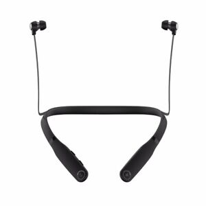 Motorola Verve Rider   Black color   Bluetooth Headset