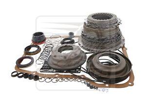 Fits Dodge Jeep 45RFE 5-45RFE 545RFE Transmission Master Rebuild Kit 06-On