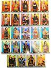 Slam Attax 10th Edition  - Alle Champion + Icon + Foil Karten aussuchen